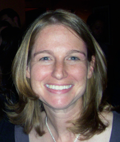 Tracey Martin, MA, OTR/L