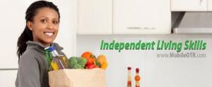 Independent Living Skills | Tracey Martin, MA, OTR/L