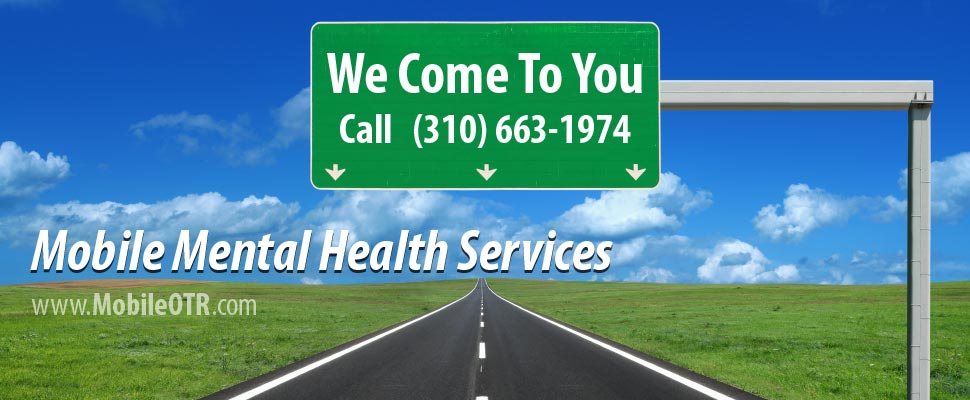 Mobile Mental Health Services