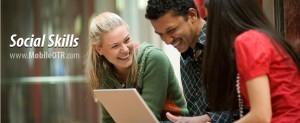 Help with Social Skills | Tracey Martin, MA, OTR/L