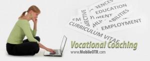 Vocational Coaching   Tracey Martin, MA, OTR/L